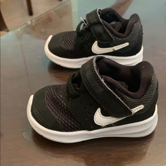 Nike Shoes | Baby S Size 3 Small Fit